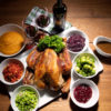 Freilandpute in Thanksgivingzubereitung